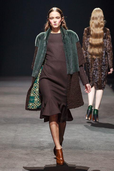 #show, #fall, #2013, #fashion, #fur