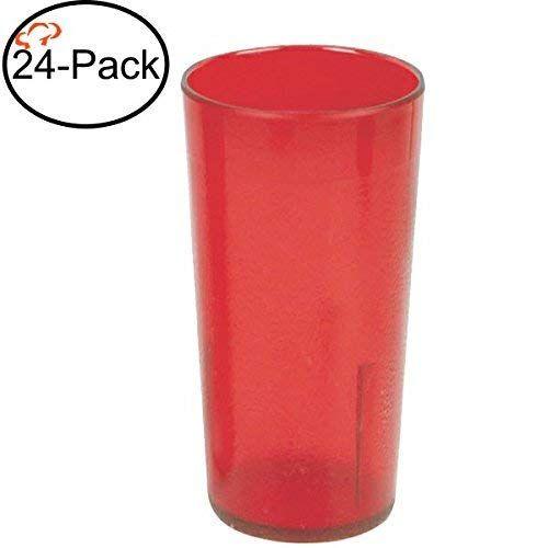Coca-Cola Set of 4 Diamond Pattern Insulated 24 Oz Tumblers Coke Cup Plastic