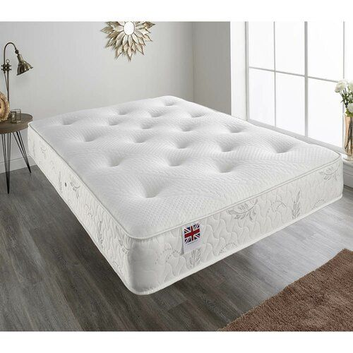 Pocket Sprung 1000 Matress Wayfair Sleep Size Super King 6