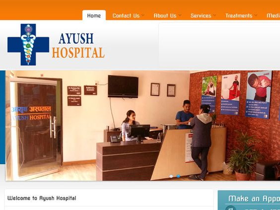 India's biggest AYUSH hospital to be completed in Delhi in 6 months…By : Saadda Haq