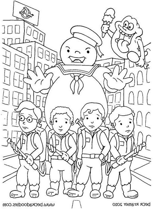 9 Petite Coloriage Ghostbuster Pics In 2020 Ghostbusters Birthday Party Ghostbusters Party Ghost Busters Birthday Party