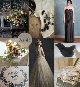 Mood Boards   Limn & Lovely   Daily Loveliness for Every Bride