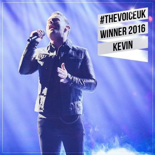 "The Voice UK winner Kevin Simm debuts Reservoir cut ""All You Good Friends"", written by Jamie Hartman and Phil Bentley, as first single"
