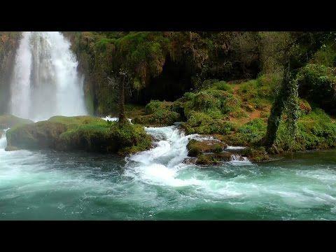 Meditationsmusik - Panflöte und Meer - Entspannungsmusik - YouTube
