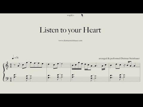 Youtube Music Light Music Thank You For Listening