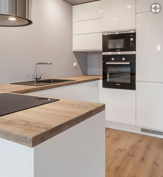 Wohnideen, Interior Design, Einrichtungsideen \ Bilder Kitchens - nobilia küchen katalog