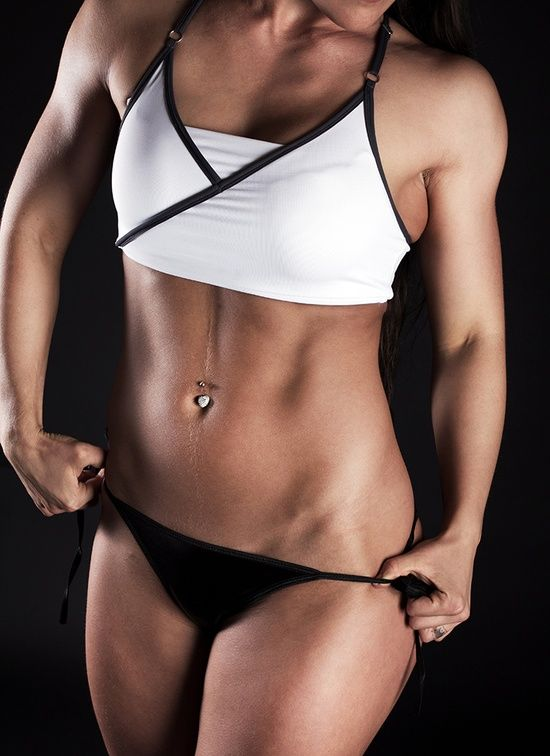 how to lose weight and get abs in 2 weeks