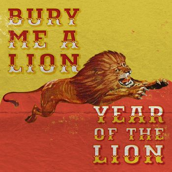 Bury Me A Lion is an alternative rock foursome from New York City.