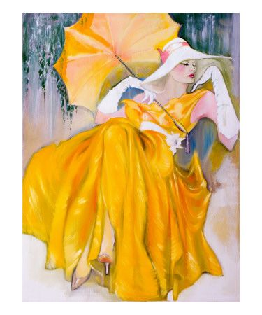 Summertime Giclee Print by Frederick Watson