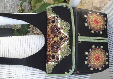 the Gadabout handbag pattern| Studio Kat Designs http://studiokatdesigns.com/products/gadabout