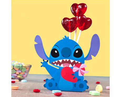 Stitch Candy box