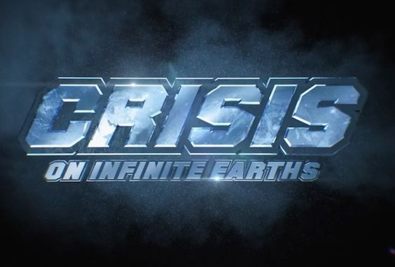 CW's Crisis on Infinite Earths