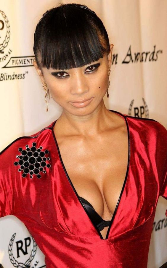 Bai Ling naked (15 photo), foto Ass, Instagram, in bikini 2018