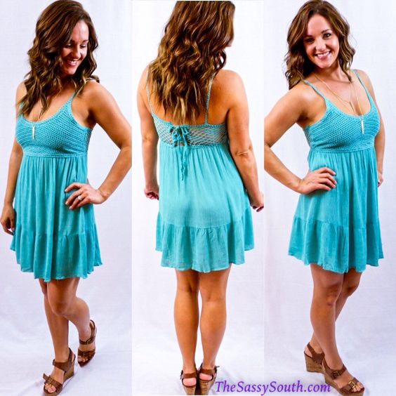 Sassy and Classy Affordable Women's Fashion! The Sassy South Boutique• Shop away, you sassy thing!  http://thesassysouth.com/shop/