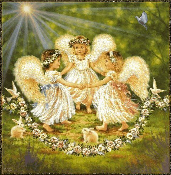 "(¯`v´¯)  `*.¸.*..✿♥ Angel Friendship Blessing ♥ƸӜƷ˜""*°•.•.¸ღ¸☆´  ""Here is my wish-list for my friends,  to bring them contentment before the day ends -  A pinch of faith and a cupful of hope,  a handful of courage to help them cope,  an abundance of health and a heart full of love,all brought down to them from their Angels above."" •.•.¸ღ¸☆´   https://www.facebook.com/photo.php?fbid=541293219234862=a.165697830127738.33318.127983650565823=1"