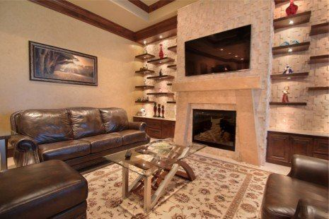 Accesorize Your Home with These Interior Design Tips http://www.LStewartHomes.com #InteriorDesign