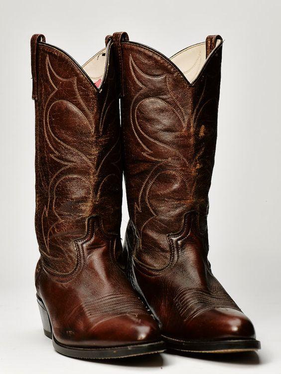 Dingo Cowboy Boots - Boot 2017