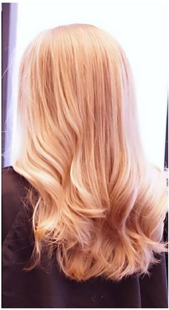 125 Best Strawberry Blonde Ideas That Will Make Your Head Spin