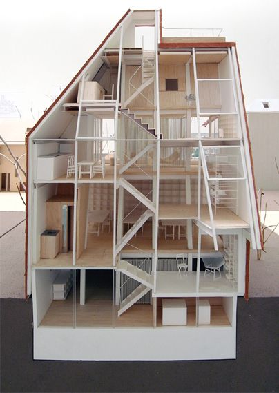 1000 images about archi on pinterest architects atelier and tadao ando atelier bow wow office nap