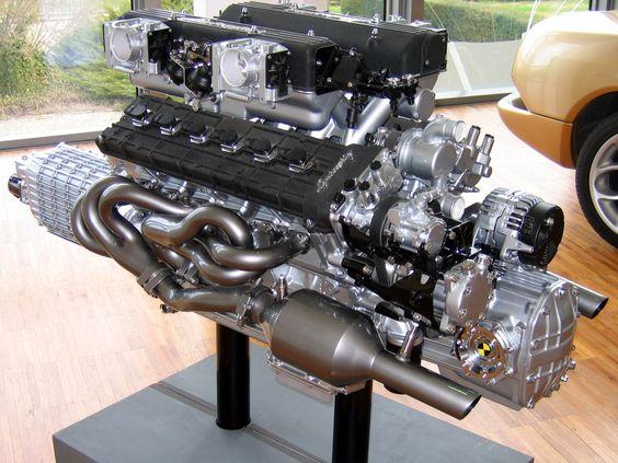Cars The O Jays And V12 Engine On Pinterest