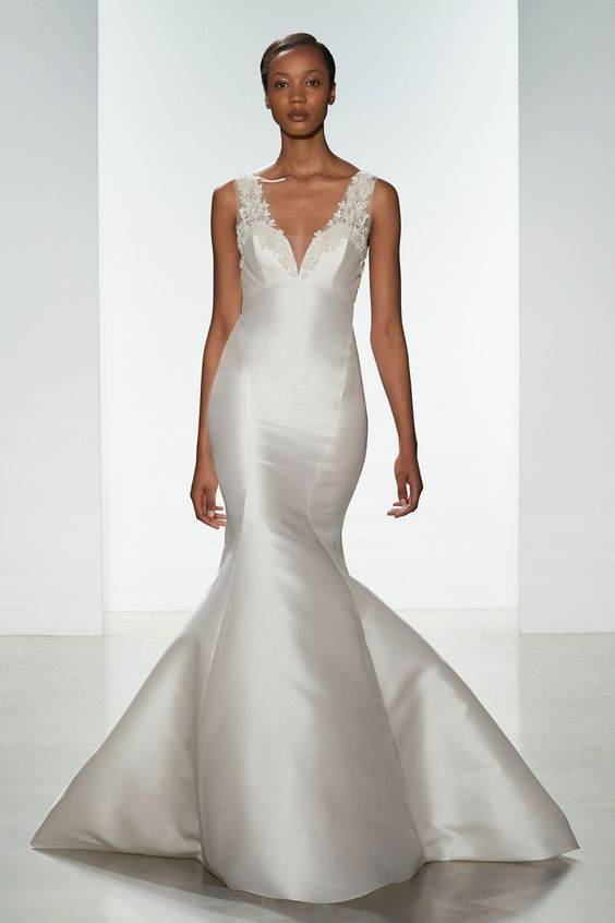 Love in Bloom: 56 Phenomenal Wedding Dresses Coming Spring 2016