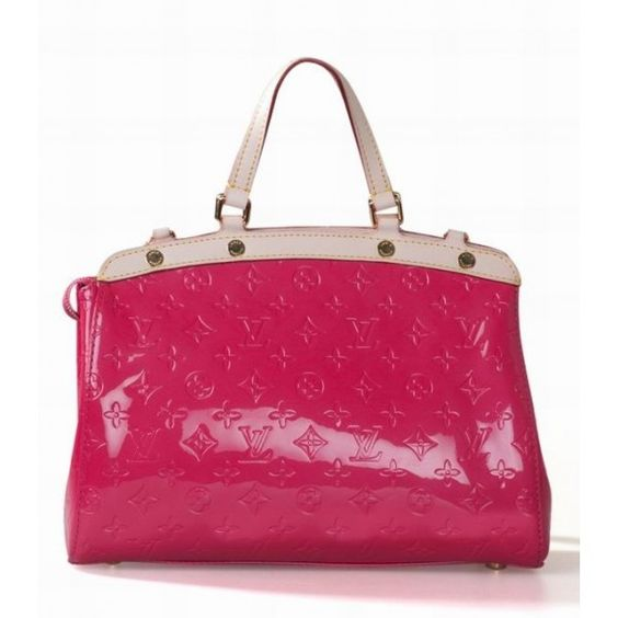 Louis Vuitton Handbag Brea MM M91619 Red Online Shop - Cheap Louis Vuitton Sale Uk