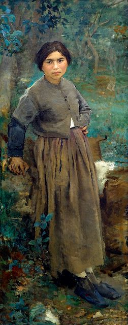 Jules Bastien-Lepage: a new perspective