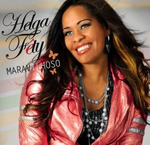 """Esgotado o single """"Edição Especial Solidária"""" da cantora Helga Fêty http://angorussia.com/?p=20727"""