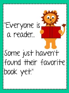 reading quotes | Quotes for Kids