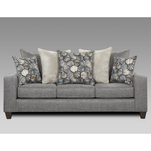 New Ebern Designs Muldridge Sofa Free Shipping Online Shopping In