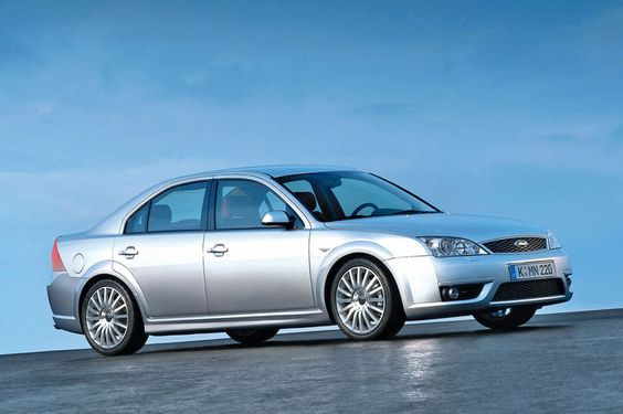 Ford Mondeo ST220  V6 226HP