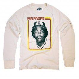 Mr. Padre long sleeve
