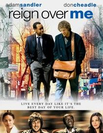 Such an intense movie. Who knew Adam Sandler could be a serious actor? He's fantastic in this!