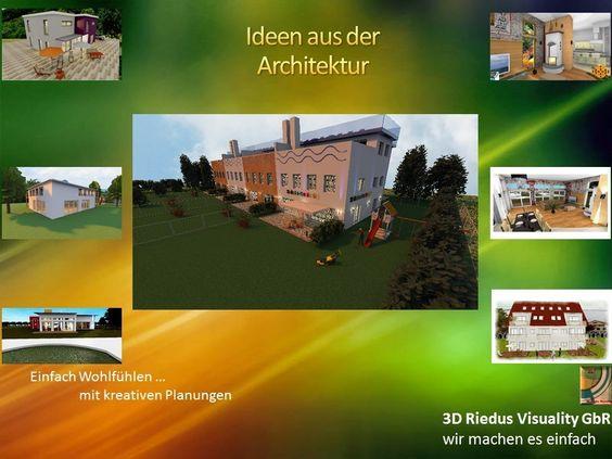 Infomappe 3d Riedus Visuality 2015