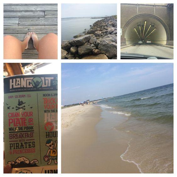 Dauphin Island, AL #summer2014
