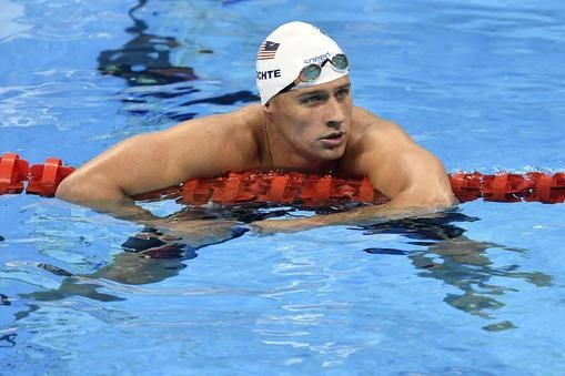 CNN: Lochte will be suspended by USA Swimming, US Olympic Committee-------WASHINGTON, Aug 19 (Reuters) - U.S. Olympic swimmer Ryan Lochte will be suspended by USA Swimming and the U.S. Olympic Committee for allegedly lying about being held up at gunpoint at the Rio Olympics, CNN reported, citing unnamed sources. CNN said it was not yet clear how long the suspension would last.