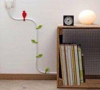 DIY - Do it yourself - DIY Bastelideen für Schmuck, DIY Möbel und DIY Deko - Freshideen 1