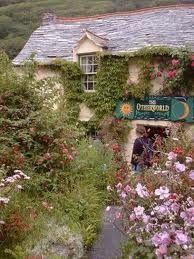 cottage inglesi - Cerca con Google
