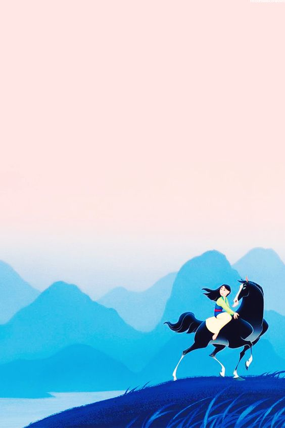 mulan disney wallpaper disney wallpapers pinterest