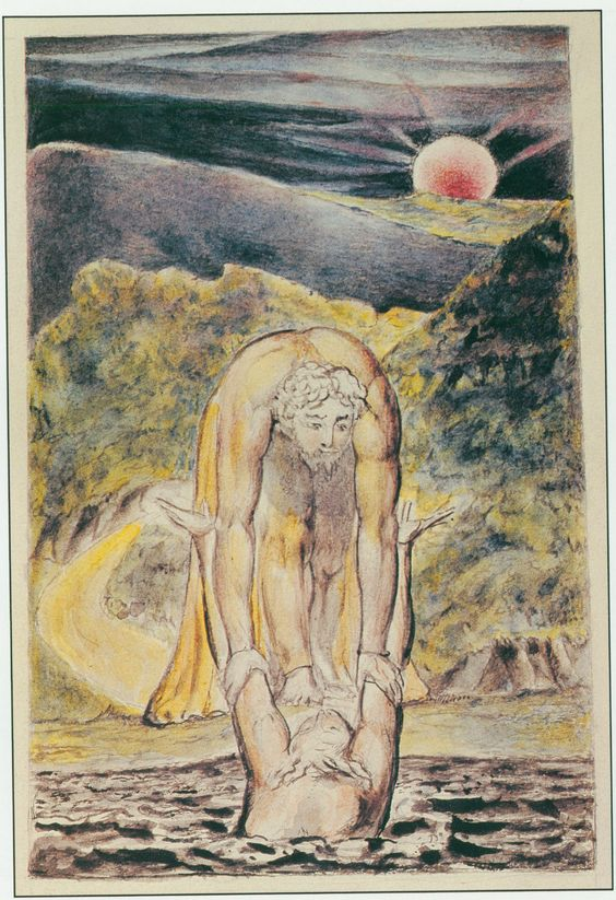 Illustrations to John Bunyan's *The Pilgrim's Progress* By William Blake: 6…
