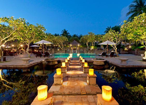 Romantic Island Getaways For Valentine S Day Romantic Island Getaways Bali Resort Romantic Resorts