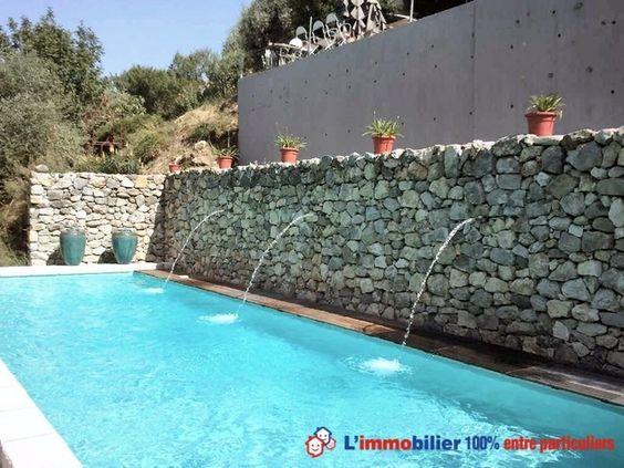 Pour un achat immobilier entre particuliers en Provence-Alpes-Côte d'Azur pour chambres d'hôtes, cette maison d'une surface de 120 m² sur 10.000 m² de terrain située à Nice dans les Alpes-Maritimes est parfaite ! http://www.partenaire-europeen.fr/Actualites-Conseils/Achat-Vente-entre-particuliers/Immobilier-maisons-a-decouvrir/Maisons-a-vendre-entre-particuliers-en-PACA/Achat-immobilier-particulier-Provence-Alpes-Cote-d-Azur-Alpes-Maritimes-Nice-maison-20140114 #maison #nice