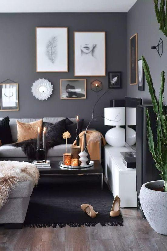 Best Living Room Decorating Ideas 2019 Living Room Decor Interior Decorating Living Room Simple Living Room Decor