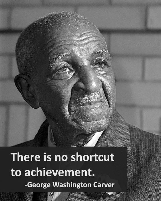 George Washington Carver was an amazing individual and a true genius. Lots of interesting facts and a timeline of his life in this study guide.