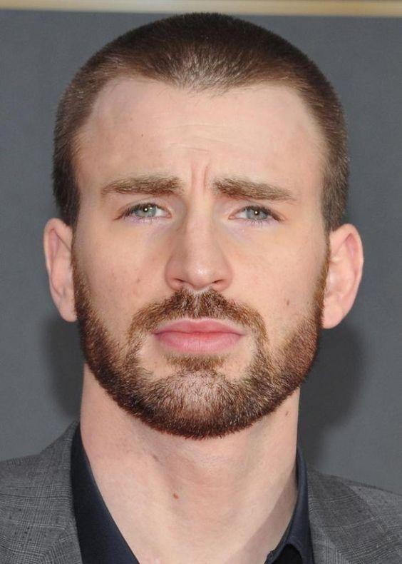 Superb Beard Trend For Men And Style On Pinterest Short Hairstyles Gunalazisus
