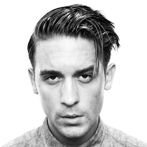 G Eazy Frisur Name Neue Frisuren Medium Hair Styles Mens Hairstyles Hair Styles