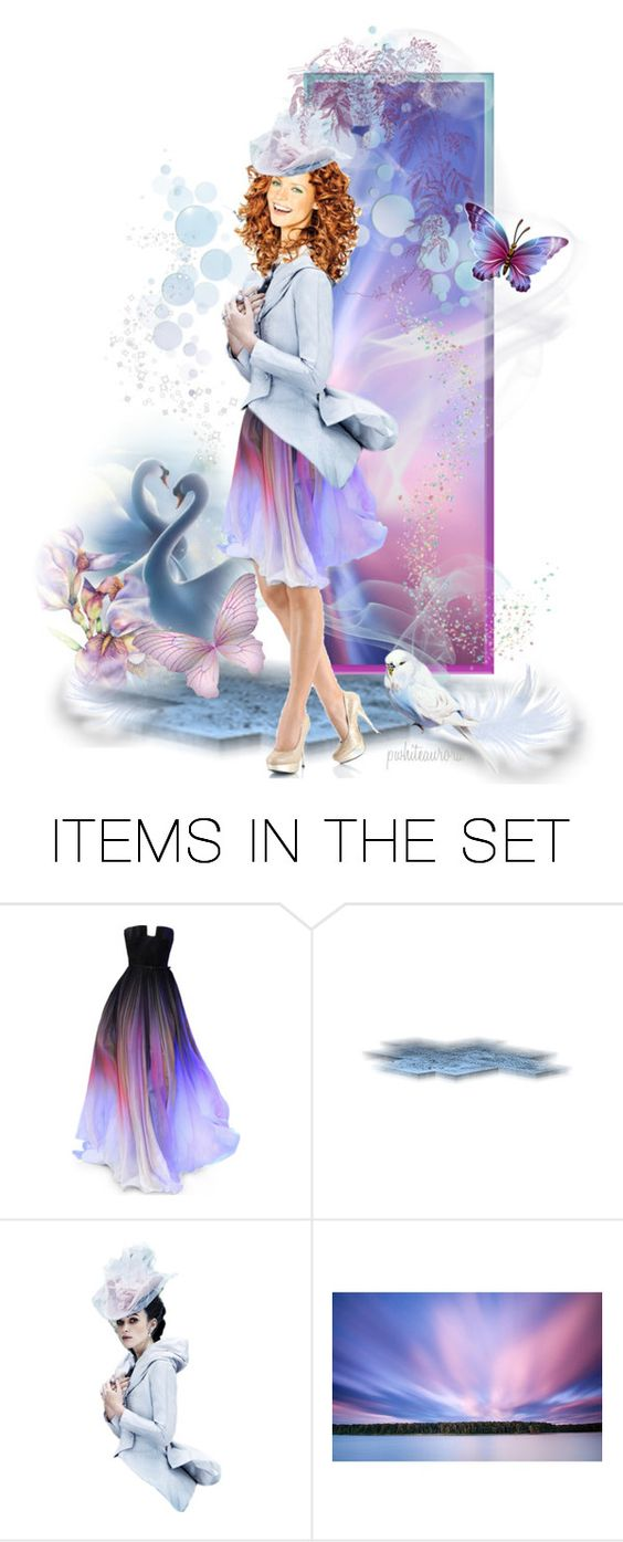 """""""Vivacious Violet ~ {in TAS 11-27-16}"""" by pwhiteaurora ❤ liked on Polyvore featuring art"""