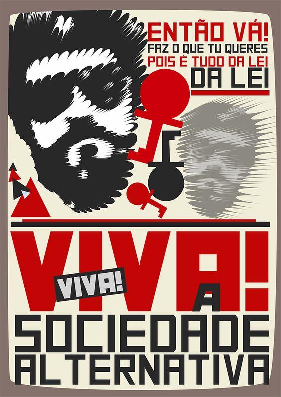 Raul Seixas e o Manifesto da sociedade alternativa   Ópio do Trivial