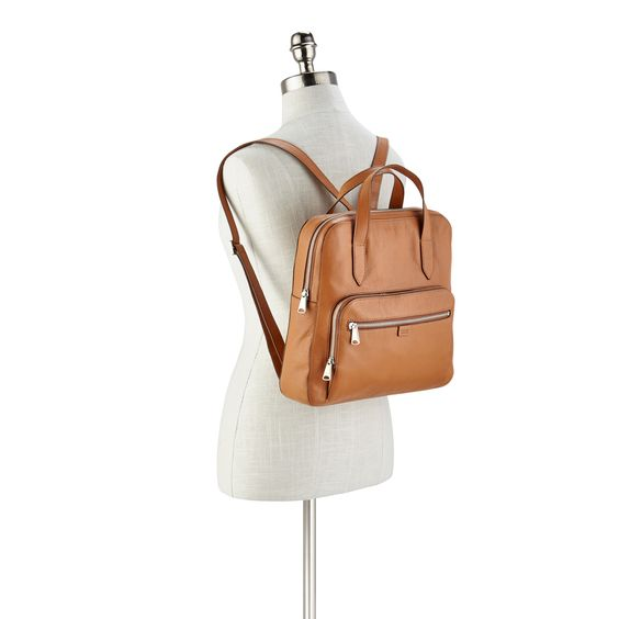 Fossil Riley Backpack