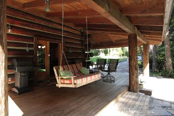 bay window homes wallace falls log home builders association home sweet home pinterest log cabins logs and window